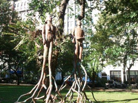 Madison Sq. Park, NYC